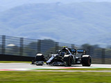 Tuscan GP: Practice team notes - Mercedes