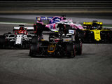 Kevin Magnussen Perplexed By Lack Of Race Pace In Bahrain