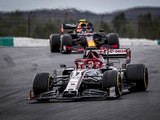 Portuguese Grand Prix in Words, Stats and Pictures