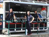 "Red Bull's Christian Horner: ""A frustrating qualifying for us today"""