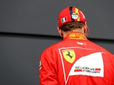 Vettel adamant there's still 'a chance'