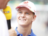 Montezemolo 'hopes' Mick Schumacher is like Michael