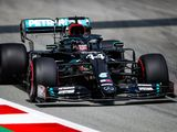 FP2: Hamilton tops the Mercedes-dominated afternoon session