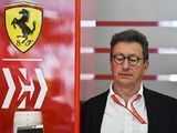 Ferrari CEO Camilleri announces shock retirement with immediate effect