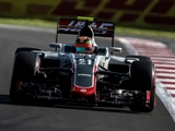 Gutierrez: F1 future is in Haas' hands