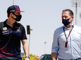 Verstappen Sr fans flames by claiming Hamilton should have been disqualified