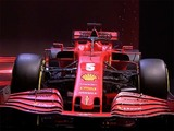 Take a closer look at the new Ferrari SF1000