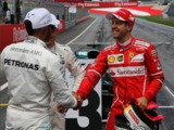 Pit Chat: Hamilton and Vettel 'clash' again