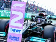 Mercedes 'fell back a little' through US GP weekend – Hamilton