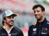 Ricciardo: Drivers should be consulted over F1 rule changes