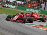 Sebastian Vettel does not want Ferrari F1 team orders on Rakkonen