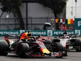 Red Bull praise Renault and admit clutch failure for Ricciardo