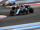"""Alpine praises Alonso for not throwing """"hissy fits"""" after tough F1 start"""