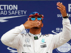Hamilton takes Silverstone pole despite Q3 scare