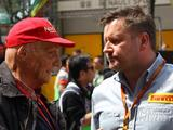 """How can F1 make announcement with so many unknowns?"" - Paul Hembery"