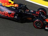 """""""I don't think you can blame anyone"""" for First Lap Crash with Raikkonen – Verstappen"""