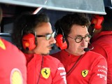 Ferrari pushing against standard parts element of 2021 F1 rules