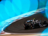 Bottas' Bahrain GP affected by plastic bag