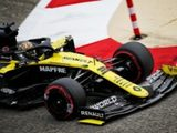 Renault Looking to Convert Strong Qualifying into Big Points Finishes in Bahrain