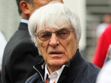 Ecclestone backs F1 drivers over tyres