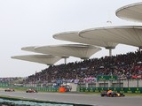 Chinese Grand Prix secures new Formula 1 deal and 2018 date tweak