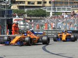 McLaren's Monaco Result 'Bitterly Disappointing', says Eric Boullier