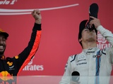 Lowe: Stroll podium gives Williams boost against Force India