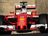 Vettel: Ferrari still catching up with expectations