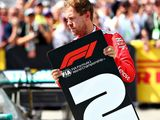 Vettel penalty stirs F1 rules debate