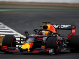 """Huge bummer"" turbo lag cost me British GP pole shot - Verstappen"