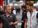 Haas retains Kevin Magnussen and Romain Grosjean for 2019 F1 season