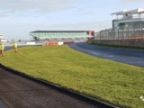 Silverstone resurfacing under way to reduce bumps
