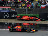 No Concerns over Hockenheim's Drag Strip Run-Off Despite Driver Criticisms - FIA