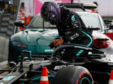 """Hamilton errors """"not what you expect from a champion"""" after crashing twice"""