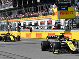 Renault set sights on top three after perfect Canadian GP