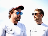 Alonso: As a package Button's the best