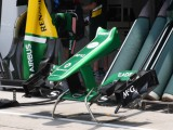 Caterham makes changes to technical department