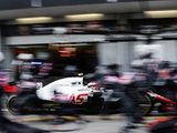 "Kevin Magnussen: ""It was just a tough weekend overall"""