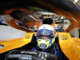 "Lando Norris ""ready to go again"" as Formula 1 returns from summer break"