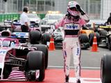 Vijay Mallya: Baku can act as turning point for Force India