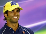 Ex-Sauber driver Felipe Nasr still working on 2018 Formula 1 return