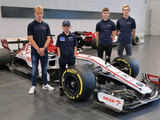 Sauber launches Driver Academy