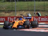 "Fernando Alonso: ""It was definitely a good Sunday for us"""