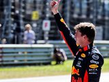 Qualy: Verstappen becomes F1's 100th pole man