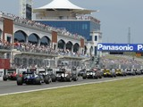 Istanbul Park says it is 'in talks' over 2020 F1 round