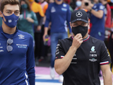 """Russell insists """"you get what you deserve"""" as Mercedes decision looms"""