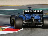Abiteboul says F1's new cost-saving rules boost chances of Renault staying