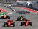 Ferrari defends legality of engine after Verstappen 'cheating' jibe