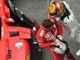 Hamilton expects Bahrain heat to aid Ferrari