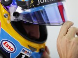 Alonso can't afford to wait for success - McNish